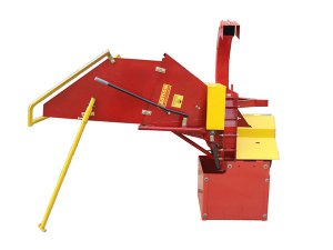 3-Point Hitch Wood Chipper
