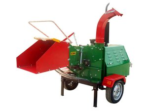 DH40 Wood Chipper