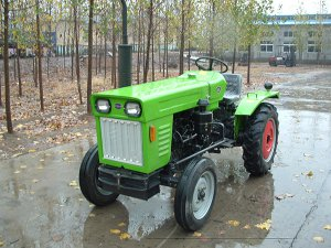 TS300 Tractor