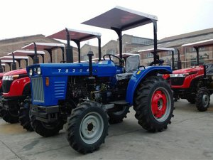 TS304 Tractor