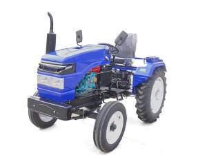 Blue Belt Tractor-2WD