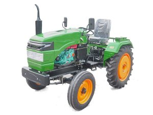 Green Belt Tractor-2WD