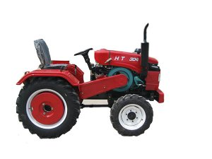 HT304 Tractor