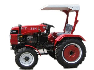 HT334 Tractor