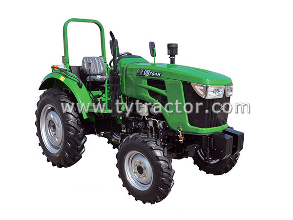 WH704 Tractor